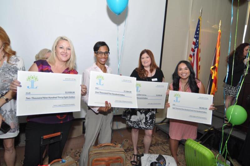 Foundation grants