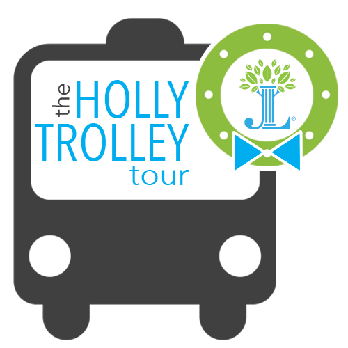 Holly Trolley