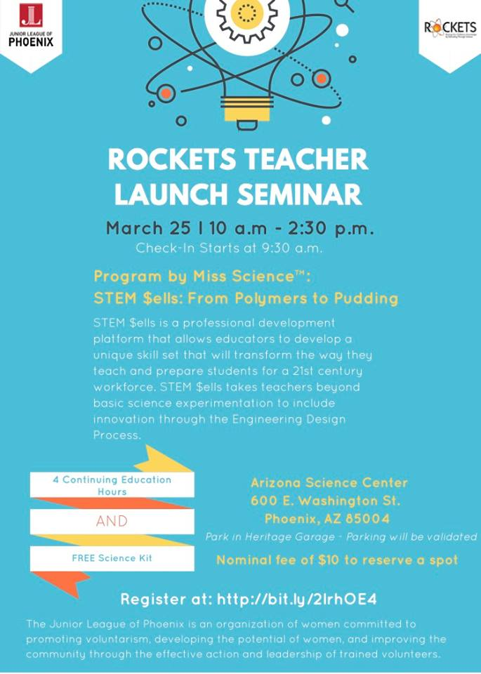 teacher launch